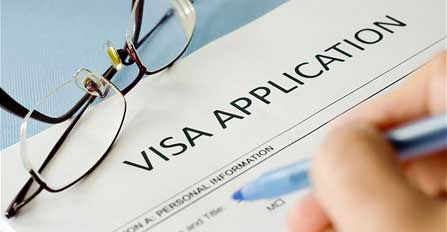 Applying for Vietnam visa on arrival from Hong Kong HK