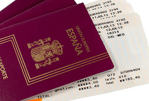 Online Applying Vietnam visa from Spain